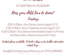 Dance classes at dartmouth academy january 2019 page 1