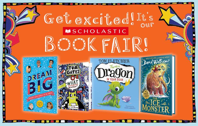 Dar book fair