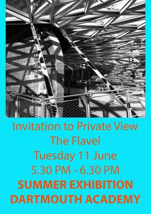 Invitation summer show 2019s
