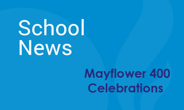 Mayflower 400 Celebrations