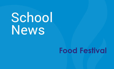 Dartmouth Academy takes the Food Festival; by storm!