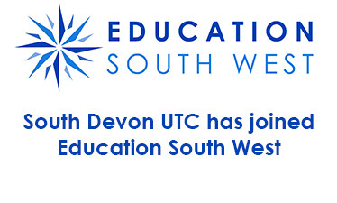 South Devon UTC has joined Education South West