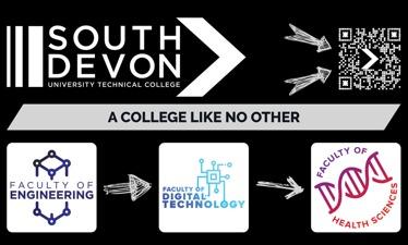 Enhanced Experience Day at South Devon UTC